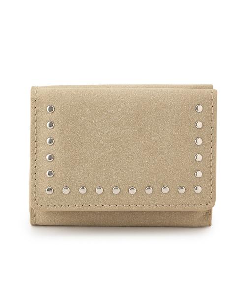on sale c9446 b887e 【Legato Largo】三つ折ミニ財布