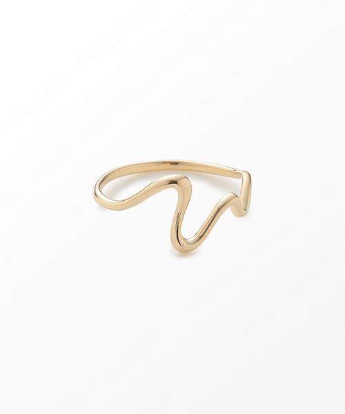 福袋 K10YG レイヤーリング(リング) Jouete(ジュエッテ)のファッション通販, ワノウチチョウ:402fc608 --- kredo24.ru