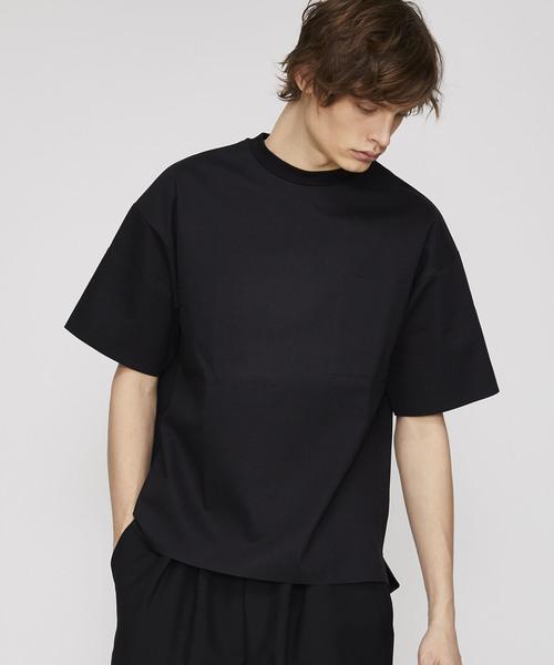 大好き 【MARKAWARE】カットオフTEE(Tシャツ/カットソー)|markaware(マーカウェア)のファッション通販, フクヤマチョウ:662ab172 --- measure.energy-gruppe.de