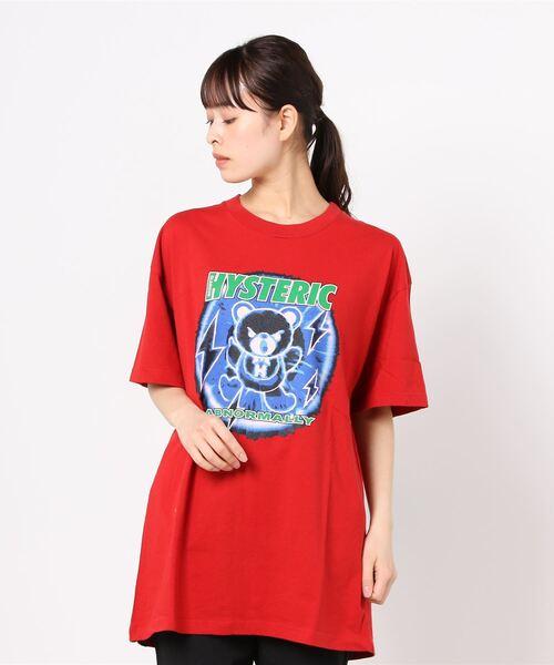 ABNORMALLY オーバーサイズTシャツ