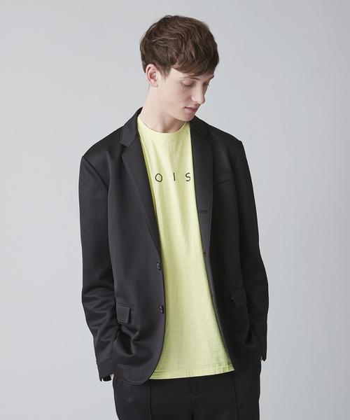 最新のデザイン 【定番商品】ジャージ素材裏地ドットジャケット, タザワコマチ fe362e23