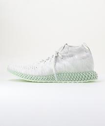 adidas Consortium(アディダス コンソーシアム)Runner MID 4D■■■