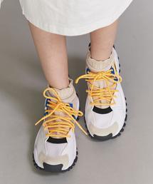 <adidas Originals(アディダス)>SEEULATER OG スニーカー