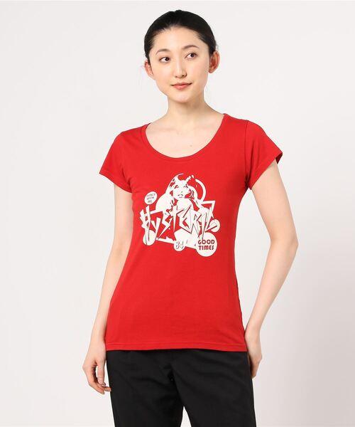 HYS GOOD TIMES Tシャツ