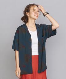 【別注】<TWO PALMS>アロハシャツ