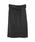 Re:EDIT(リエディ)の「レーヨン混ウエストリボンセミタイトスカート(スカート)」 ブラック