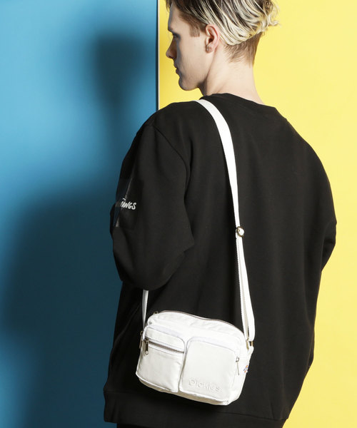 【DICKIES/ディッキーズ】 2POKET SHOLDER BAG