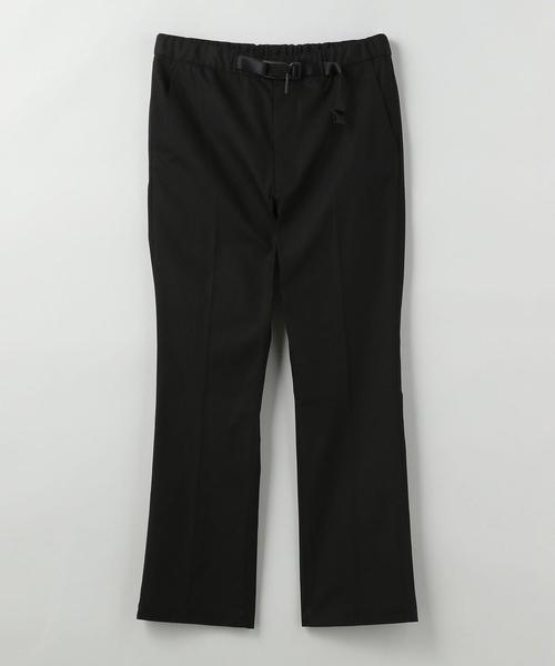 product almostblack(プロダクトオールモストブラック)PANTS