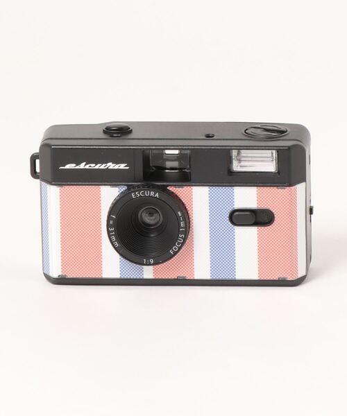 Escura film camera