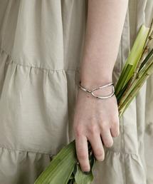 nuance braceletシルバー