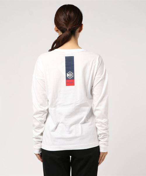 AC ロングスリーブ Tシャツ