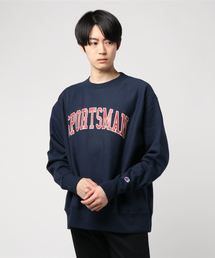 ONLY NY(オンリーニューヨーク)の【ONLY NY】オンリーニューヨーク SPORTSMAN CREW NECK SWEAT(スウェット)