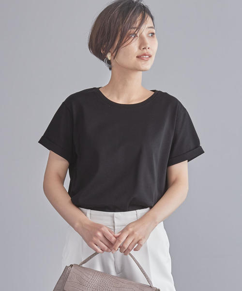 【WORK TRIP OUTFITS】BC テンジク ショートスリーブ Tシャツ