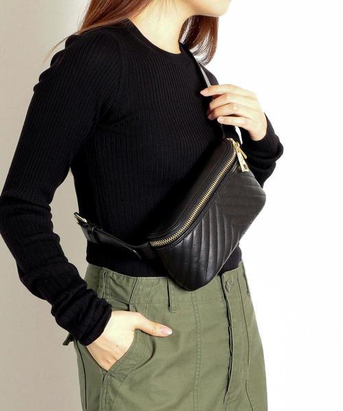 宅配 BEVINI Crossbody Odile,オデット BAG(ショルダーバッグ) Crossbody エ|BEVINI(べヴィニ)のファッション通販, アーネスト:304a6d31 --- blog.buypower.ng