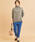 BEAUTY&YOUTH UNITED ARROWS(ビューティアンドユースユナイテッドアローズ)の「【WEB限定】by ※∴14W コーデュロイテーパードパンツ -ウォッシャブル-(パンツ)」|詳細画像