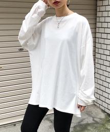 PAGEBOY(ページボーイ)のBASICロンT(Tシャツ/カットソー)