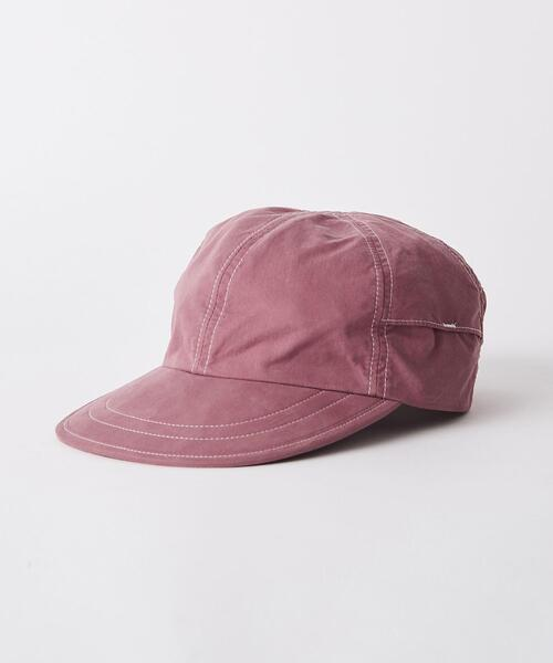 【別注】 <NOROLL(ノーロール)> DRY SANDY CAP/キャップ □□
