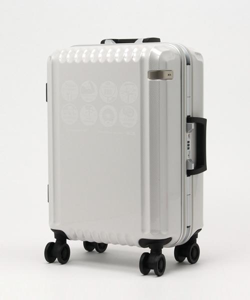 【ace.TOKYO】エース スーツケース フレームタイプ 機内持込みサイズ パリセイドF/05571