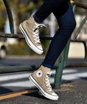 CONVERSE | CONVERSE ALL STAR COLORS HI (ベージュ)(スニーカー)