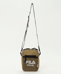 FILA(フィラ)の【FILA】ポリ縦型ショルダーバッグ(ショルダーバッグ)