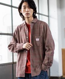 SMITH別注ガーデニングシャツ