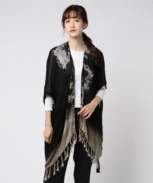 全日本送料無料 KMRii/ケムリ/GradationMagPoncho(カーディガン)|KMRii(ケムリ)のファッション通販, FIVE STAR DS:e3e6b129 --- blog.buypower.ng