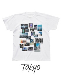 ZOZO(ゾゾ)のSAVE FASHION, SAVE THE TOWN TEE(Tシャツ/カットソー)
