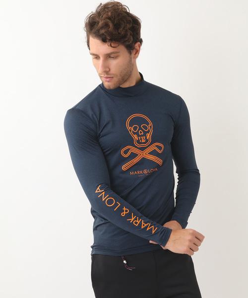 【オンラインショップ】 Icon Under Under Tops Tops | | MEN(Tシャツ/カットソー)|MARK&LONA(マークアンドロナ)のファッション通販, 珍しい:d6917a63 --- 5613dcaibao.eu.org