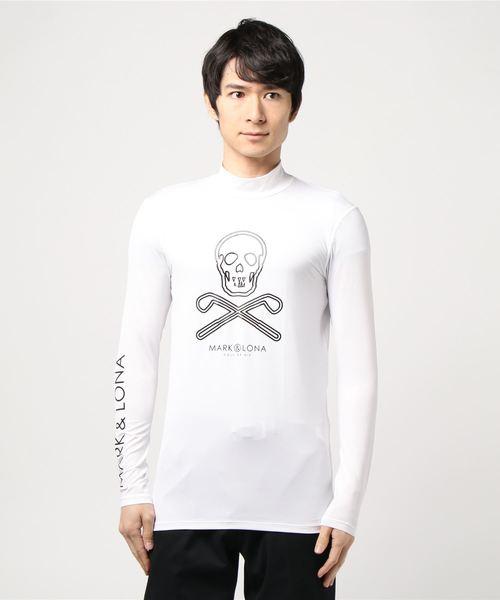2019人気No.1の Icon | Under Tops Tops | Under MEN(Tシャツ/カットソー)|MARK&LONA(マークアンドロナ)のファッション通販, カワカミソン:de0bedee --- 5613dcaibao.eu.org