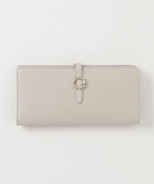 品質が完璧 ヴェルネ LANVIN フラップ長財布(財布)|LANVIN collection(ランバン コレクション)のファッション通販, 職人魂:a2fbc8e2 --- 888tattoo.eu.org