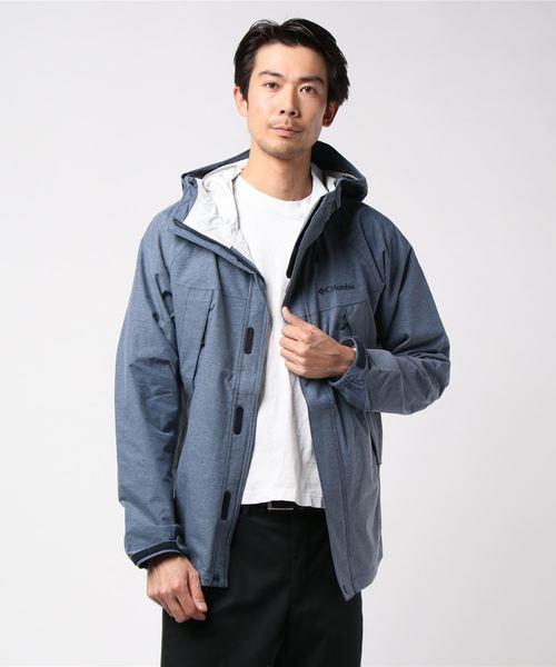 100 %品質保証 ワバシュジャケット(マウンテンパーカー)|Columbia(コロンビア)のファッション通販, ヨロスト:d93dfd17 --- danger.teamab.de