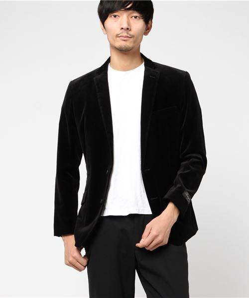 【送料無料/新品】 【セール/ブランド古着】テーラードジャケット(テーラードジャケット)|HIGH STREET(ハイストリート)のファッション通販 - USED, ミヤガワムラ:adb0ed15 --- reizeninmaleisie.nl