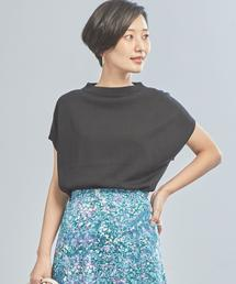 【WORK TRIP OUTFITS】★WTO BC ドロップスリーブ ニット