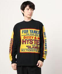DIZZY&MILKY Tシャツブラック