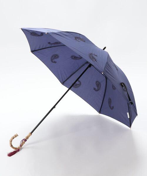 【 Saison Tourne / セゾントルヌ 】 Long umbrella 2 STI