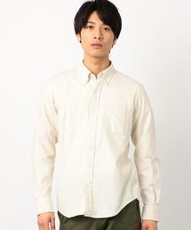 SC 30/- ビエラ ボタンダウンシャツ ◆