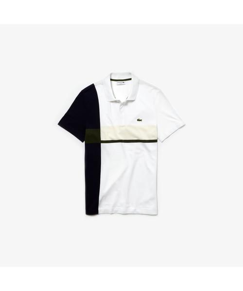 【スーパーセール】 【セール】カラーブロッキングポロ(ポロシャツ)|LACOSTE(ラコステ)のファッション通販, 京都祝着洛寿:a23fc48a --- wm2018-infos.de