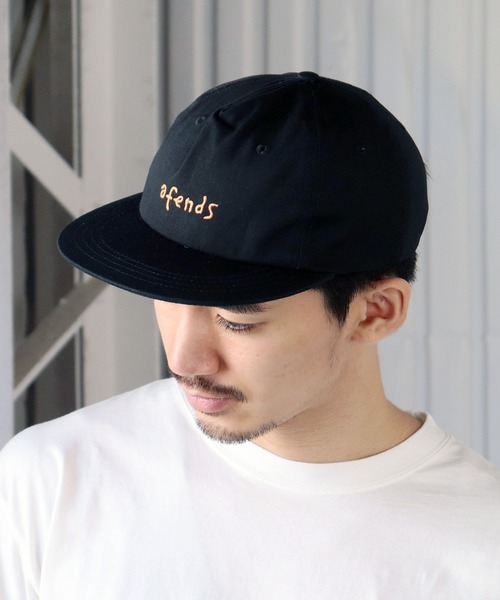 【Afends/ アフェンズ】SNAP BACK A193601
