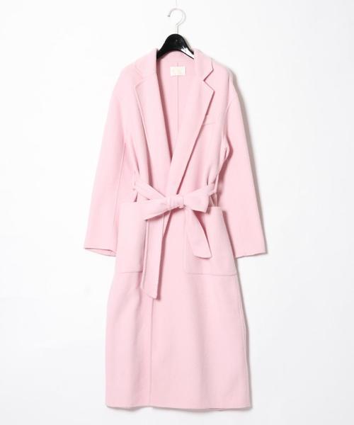 買得 【ブランド古着】チェスターコート(チェスターコート)|GRACE CONTINENTAL(グレースコンチネンタル)のファッション通販 - GRACE USED, キタヒヤマチョウ:72e2e8a8 --- wm2018-infos.de