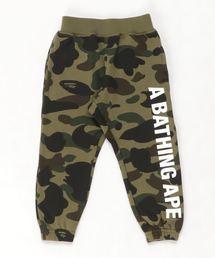1ST CAMO SLIM SWEAT PANTS K(パンツ)