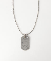 <GALLERY DEPT> DOG TAG/ネックレス