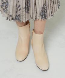【予約】<MARIAN>L ショートブーツ