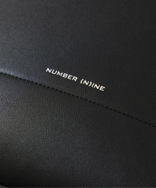 NUMBER (N)INE(ナンバーナイン)の「Exclusive_2way ワンショルダーバッグ(ショルダーバッグ)」|詳細画像