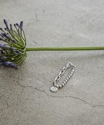 chain braceletシルバー