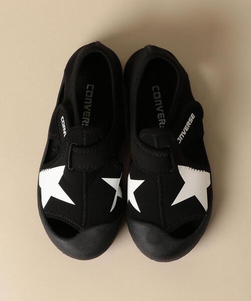 ★CONVERSE(コンバース) STAR サンダル16cm-22cm