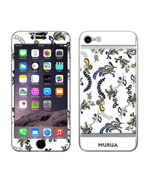 77bf1285bb MURUA(ムルーア)の【iPhone8/7専用Gizmobies (ギズモビーズ)】