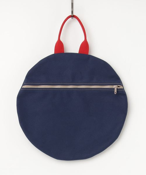 【CEDER KEY CANVAS】JUMPER CABLE BAG