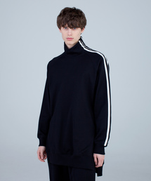 Y-3(ワイスリー)のM 3 STP FT HIGH NECK SWEATER(スウェット)
