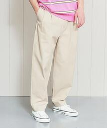 <H>BALLOON 2P PANTS/パンツ