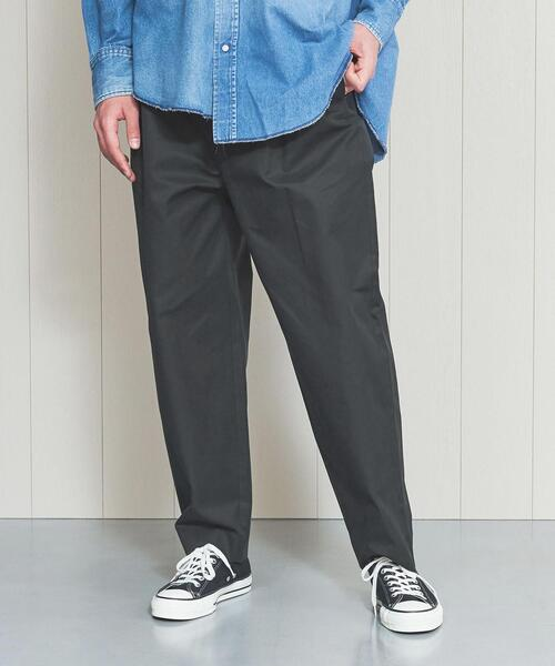 <H>BALLOON 2P PANTS/パンツ